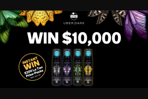Priceline – Win a Maximum of One (1) Prize (excludes Sa Residents). (prize valued at $20,394)