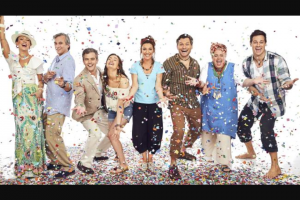 Quest Newspapers – Win Tickets to See Mamma Mia (prize valued at $3,838)
