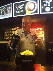 Reading Cinemas Harbourtown – Win a Double Pass and Large Combo for You and for Your Friend