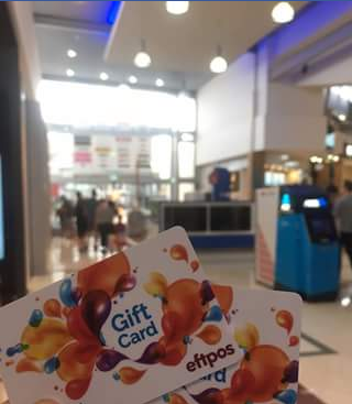 Riverlink Shopping Centre – Win One of Two $25 Riverlink Gift Cards