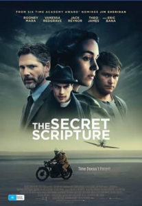 SheBrisbane – Win One of Five The Secret Scripture Double Passes