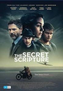 SheBrisbane – Win One of Five The Secret Scripture Double Passes