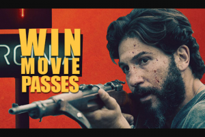 Spotlight Report – Win 1 X 5 Double Passes to See Sweet Virginia