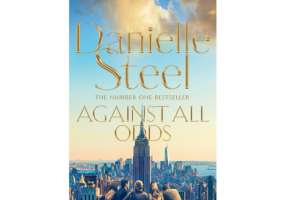 Sweepon – Win 1 of 5 Against All Odds Books By Danielle Steel (prize valued at $150)