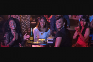 Switch – Win One of Five Copies of Girls Trip on Bluray