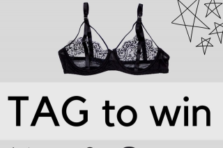 The Affective – Win 2 Bralettes Each