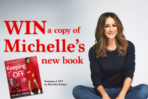 The House of Wellness – Win One of Five Copies of Her New Book