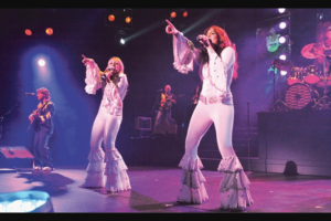 The Senior – Win a The Abba Show Double Pass Melbourne Show