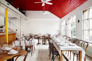 The Weekly Review – Win Dinner for 4 at French Saloon and a Luv a Duck Cooking Class (prize valued at $2,100)