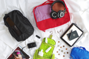 The Weekly Review – Win 1/3 Lapoche Travel Packs (prize valued at $342)