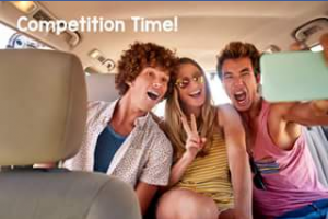 Thrifty Australia – Win One of Three Double Pass VIP Magic Passes to Village Roadshow Theme Parks