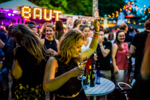Timeout – Win a Double Pass to Taste of Melbourne's After Dark Party