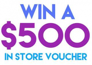 Toyworld Canberra – Win a $500 Store Voucher