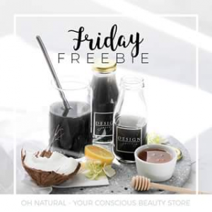 Win an Activated Charcoal Cleanese From The Design Juicery