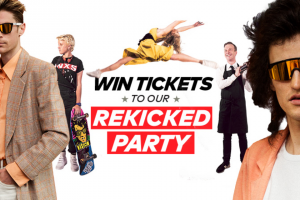 Win One of 50 Double Passes to this Exclusive Party In December (prize valued at $2,000)