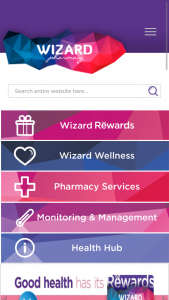 Wizard Pharmacy QLD WA – Win The Prize Consisting of $2000. (prize valued at $25,000)