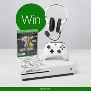 Xbox ANZ – Win The Major Prize (prize valued at $579)