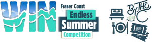 Fraser Coast Toursim & Event – Endless Summer – Win 1 of 2 holiday packages for Family and Couples on the Fraser Coast valued at over $8,000 total prizes