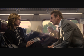 Access Reel – Win a Double Pass to The Perth Preview of The Commuter