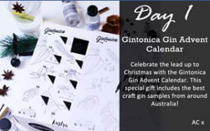 Australian Country – Win 12 Days of Christmas Giveaways (prize valued at $295)