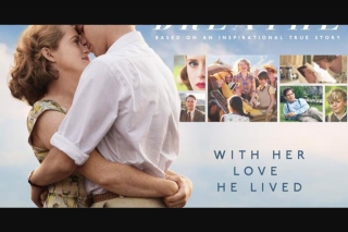 Australian House & Garden – Homes to Love / Transmission Films – Win a Private Theatrette Screening of Breathe for You and 20 Friends