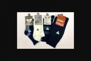 Australian Made – Win a Humphrey Law Sock Pack (prize valued at $75)