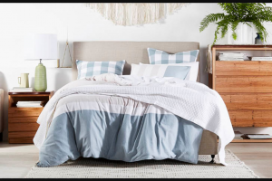 Australian Radio Network – Win a $5000 Bedroom Makeover With Snooze (prize valued at $5,000)