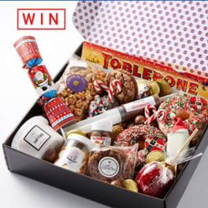 Beginning Boutique – Win this Box $100 Voucher