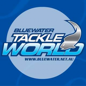 Bluewater Tackle World – Competition (prize valued at $2,000)