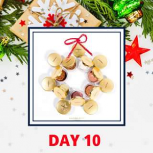 Booval Fair – Win 12 Days of Christmas Giveaways