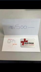 Brighton Estate Tasmania – Win $500 Harvey Norman Card (prize valued at $500)