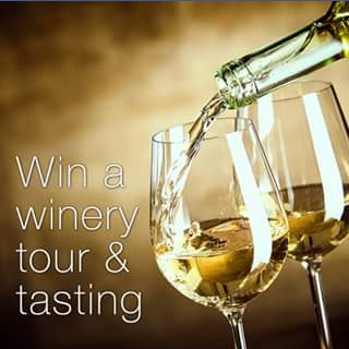 Brisbane Showgrounds – Win a Winery Tour & Tasting for You & 4 Friends Valued at $100 (prize valued at $100)