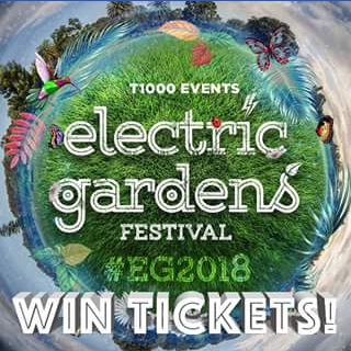 Brisbane Showgrounds – Win 1 of 2 Double Passes to Electric Gardens Festival Featuring FaTBoy Slim