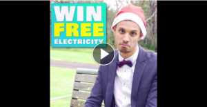 CashMaster   – Win Free Electricity   $1500 (prize valued at $1,500)