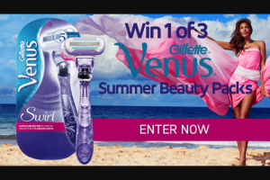 Channel 7 – Sunrise – Win All You Need to Glide Into Summer With Smooth