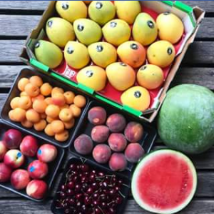 Charlie's Fruit Market – Win a Summer Fruit Bundle Must Collect