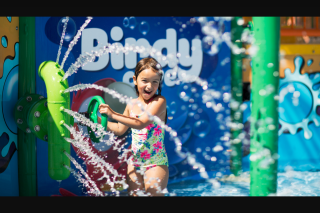 Child Magazines – Win 1/5 Family Passes to Funfields Whittlesea Vic (prize valued at $180)
