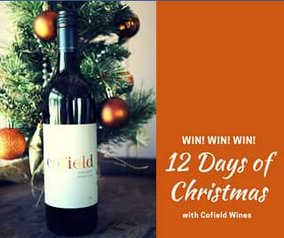 Cofield Wines FB – Win this Great Prize All You Have to Do Is