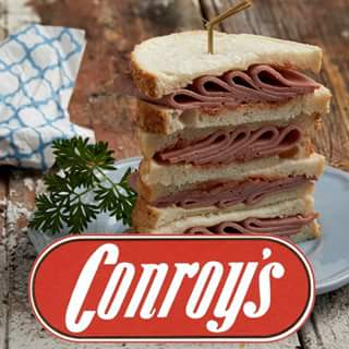 Conroy Small Goods – Win a Ham for You & a Friend
