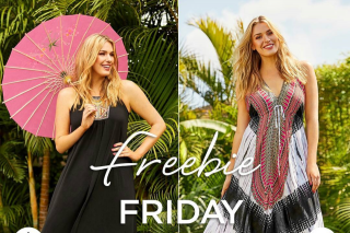 Crossroads Friday Freebie – Win a $50 Gift Card (prize valued at $50)