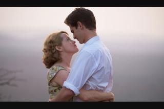 Dendy cinemas – Win Breathe Prize Packs