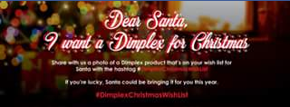 Dimplex Australia – Win a Product of Choice From Our Catalogue