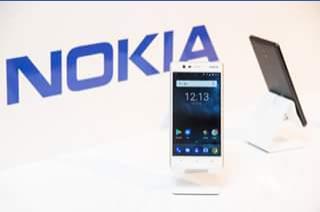 EFTM – Win a Nokia 3 Or a Nokia 5