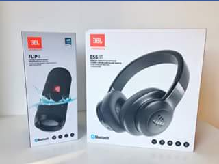 EFTM – Win Jbl Bluetooth Heaphones & Bluetooth Speaker