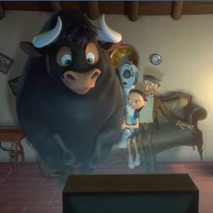 Event Cinemas Australia Fair – Win a Double Pass to Ferdinand These School Holidays