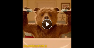 Event Cinemas Australia Fair – Win a Double Pass to Paddington Bear 2