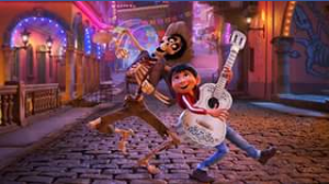 Event Cinemas Australia Fair – Win a Double Pass to See Coco