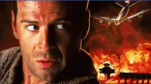 Event Cinemas Myer Centre – Win One of 2 Double Pass to this Friday's Screening of Die Hard 2 at 7pm