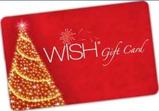 Fawcett Group SA – Win $100 Christmas Wish Gift Card