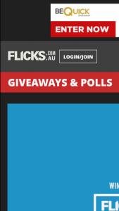 Flicks – Win One of Five Copies of Dunkirk